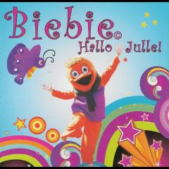 Biebie - Biebeie - Hello Julle (CD)