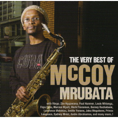 Mccoy Mrubata - Best Of McCoy Mrubata (CD)