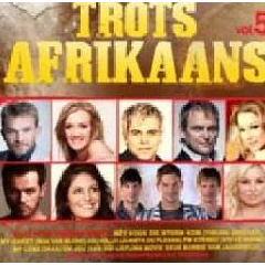 Trots Afrikaans - Vol.5 - Various Artists (CD)