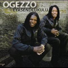 Oge - Eyasendlukulu (CD)