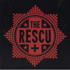 The Rescu - The Rescu (CD)