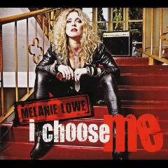 Melanie Lowe - I Choose Me (CD)