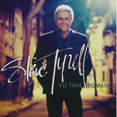 Steve Tyrell - I'll Take Romance (CD)