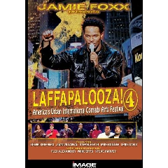 Nmf - Laffapalooza 4 (DVD)