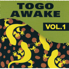 Togo Awake Vol 1 - Various Artists (CD)