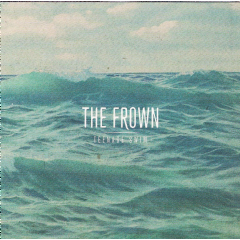 The Frown - Teenage Swim (CD)