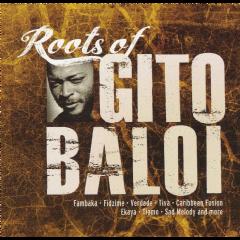 Baloi, Gito - Roots Of Gita Baloi (CD)