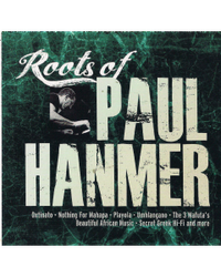Hanmer, Paul - Roots Of Paul Hanmer (CD)