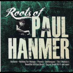 Hanmer, Paul - Roots Of Paul Hanmer (CD)