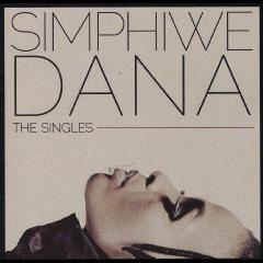 Dana, Simphiwe - The Singles (CD)