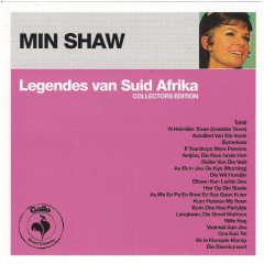 Laubscher, Japie - Legendes Van Suid Afrika (CD)