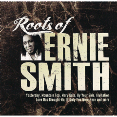 Smith, Ernie - Roots Of Ernie Smith (CD)