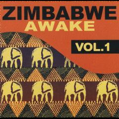 Zimbabwe Awake - Vol.1 - Various Artists (CD)