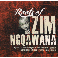 Ngqawana, Zim - Roots Of Zim Ngqawana (CD)