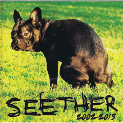 Seether - Seether 2002-2013 (CD)