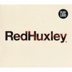 Red Huxley - Nothing More (CD)