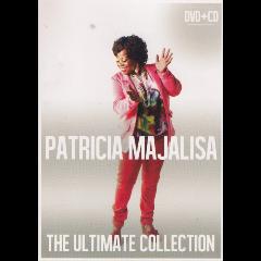 Patricia Majalisa - Ultimate (CD + DVD)