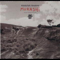 Adbulla Ibrahim - Mukashi (CD)