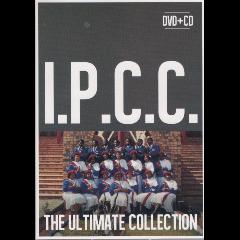 I.p.c.c - Ultimate (CD + DVD)