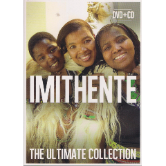 Imithenthe - Ultimate (CD + DVD)
