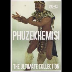 Phuzekhemisi - Ultimate (CD + DVD)