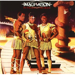 Imagination - In The Heat Of The Night (CD)