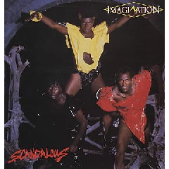 Imagination - Scandalous (CD)