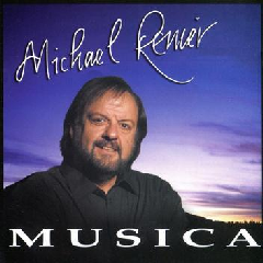 Renier Michael - Musica (DVD)