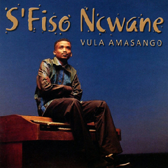 S'Fiso Ncwane - Vula Amasango (CD)