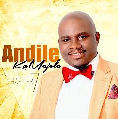 Andile Ka Majola - Chapter 7 (CD)