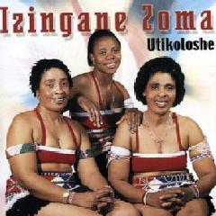 Izingane Zoma - Utikoloshe (CD)