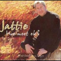 Hoe Weet Ek (CD)