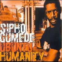 Sipho Gumede - Ubuntu - Humanity (CD)