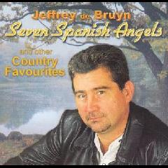 Jeffrey De Bruin - Seven Spanish Angels (CD)