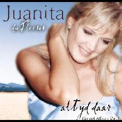 Juanita Du Plessis - Altyd Daar (CD)