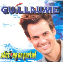 Guillaume - Shut-Up En Partie! (CD)