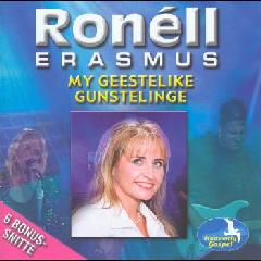 Ronell Erasmus - My Geestelike Gunstelinge (CD)