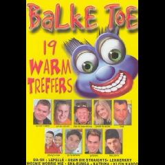 Balke Toe - 19 Warm Treffers - Various Artists (DVD)