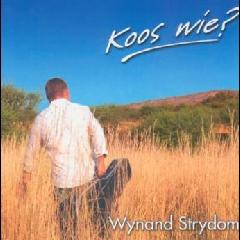 Strydom, Wynand - Koos Wie? (CD)