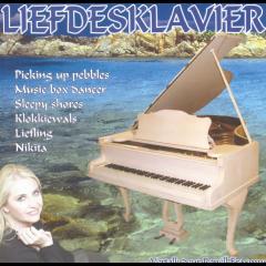 Liefdesklavier - Vol.1 - Various Artists (CD)