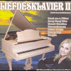 Liefdesklavier - Vol.2 - Various Artists (CD)