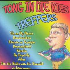 Tong in Die Kies Treffers - Tong in Die Kies Treffers (CD)