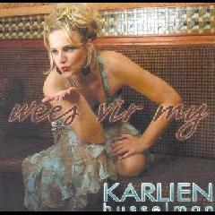 Husselman, Karlien - Wees Vir My (CD)