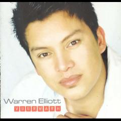 Elliott, Warren - Vuurwarm (CD)