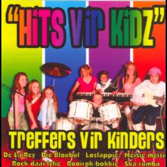 Children - Treffers vir kinders (CD)
