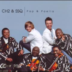 CH2 & SSQ - Pap & Paella (CD)