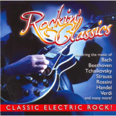 Rockin' Classics - Various Artists (CD)