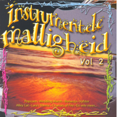 Instrumentele Malligheid - Vol.2 - Various Artists (CD)