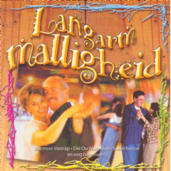 Langarm Malligheid - Various Artists (CD)