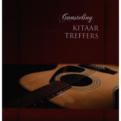 Kitaar Treffers - Various Artists (CD)